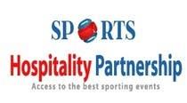 Graphic Design Kilpailutyö #180 kilpailuun Design a Logo for Sports Hospitality Company