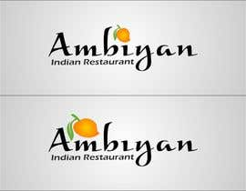 #22 para Redesign a Logo for Fine Dining Indian Restaurant por TATHAE