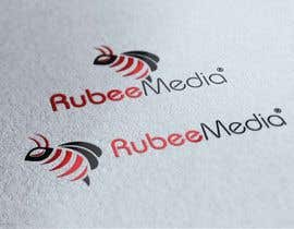 #103 cho Develop a Corporate Identity for Rubee Media bởi jass191