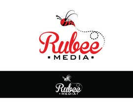 #120 cho Develop a Corporate Identity for Rubee Media bởi jass191