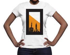 Nro 33 kilpailuun Design a T-Shirt käyttäjältä ratnakar2014