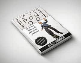 Nro 52 kilpailuun Design a book cover käyttäjältä healthplus