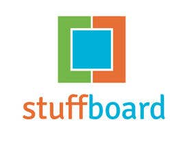 #68 untuk Design a logo and buttons for Stuffboard oleh esolutions247