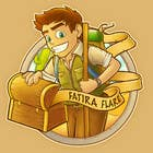 Contest Entry #30 for Character for Fatira Flare, A new upcoming restaurant in Mumbai.