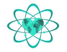 Nro 44 kilpailuun Design Logo a potato Heart planet logo käyttäjältä KhairR