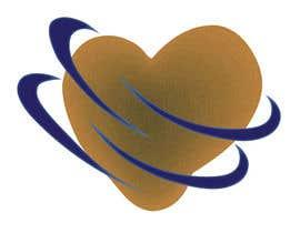 Nro 12 kilpailuun Design Logo a potato Heart planet logo käyttäjältä skondamoori