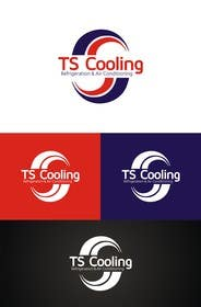 nº 74 pour Design a Logo for TS Cooling Pty Ltd par usmanarshadali
