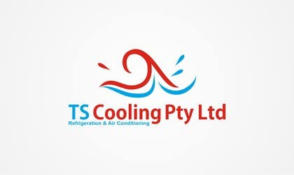 nº 111 pour Design a Logo for TS Cooling Pty Ltd par usmanarshadali