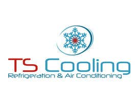 nº 93 pour Design a Logo for TS Cooling Pty Ltd par vladspataroiu
