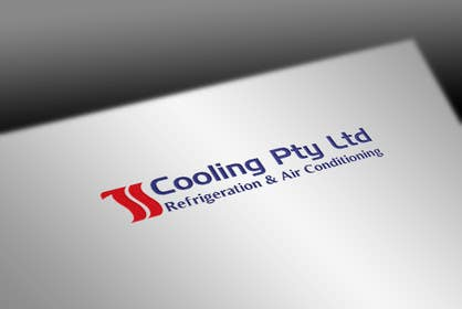 nº 43 pour Design a Logo for TS Cooling Pty Ltd par pvcomp