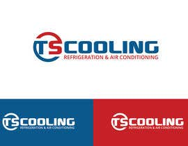 nº 68 pour Design a Logo for TS Cooling Pty Ltd par creationofsujoy