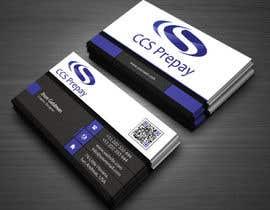 Nro 58 kilpailuun Design some Business Cards käyttäjältä atikul4you