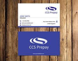 Nro 61 kilpailuun Design some Business Cards käyttäjältä omarsunny6
