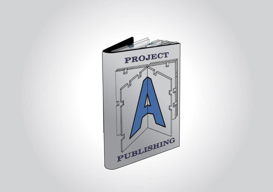 Inscrição nº 11 do Concurso para Graphic Design for Project A Publishing, LLC
