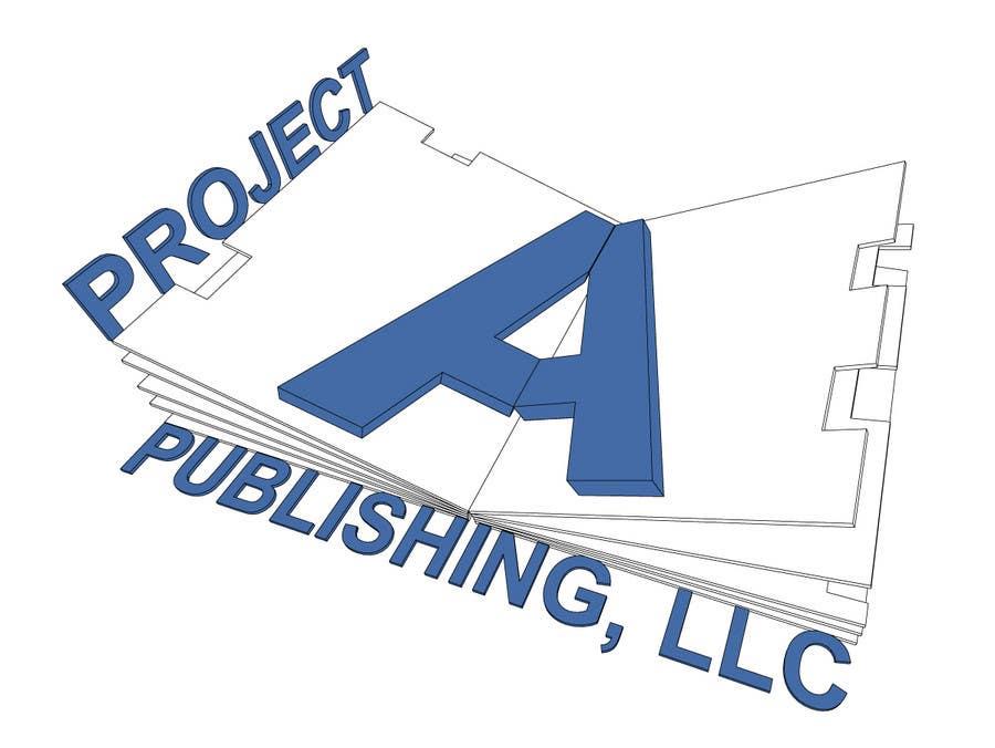 Inscrição nº 67 do Concurso para Graphic Design for Project A Publishing, LLC