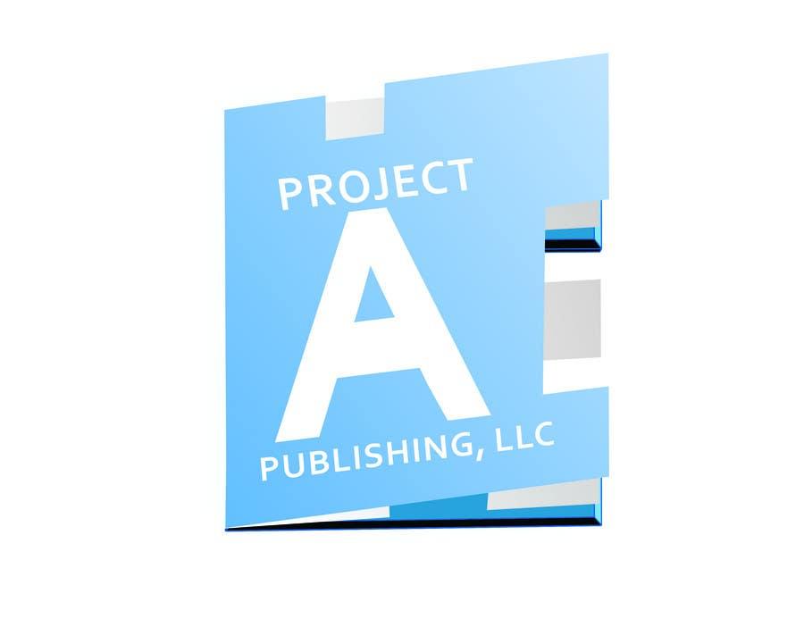 Inscrição nº 76 do Concurso para Graphic Design for Project A Publishing, LLC