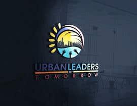 Nro 65 kilpailuun Urban Leaders of Tomorrow Logo Contest käyttäjältä ciprilisticus