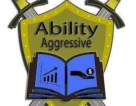 Nro 17 kilpailuun Design a Logo Ability Aggressive käyttäjältä dafinabogeska