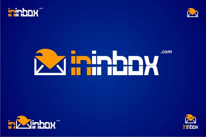 Конкурсная заявка №448 для Logo Design for ininbox.com