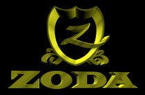 Graphic Design Inscrição do Concurso Nº303 para Logo Design for Zoda