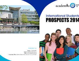 vlogo tarafından Design a Brochure for an Education Institute için no 16