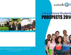 nº 18 pour Design a Brochure for an Education Institute par vlogo