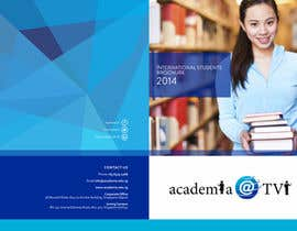 barinix tarafından Design a Brochure for an Education Institute için no 13