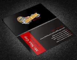 #71 for Design Business Cards for a store chain by einsanimation