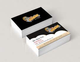#69 for Design Business Cards for a store chain by einsanimation