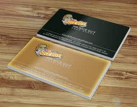 #78 for Design Business Cards for a store chain by mahbub1976