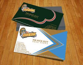 #81 for Design Business Cards for a store chain by mahbub1976