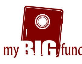 nº 95 pour Design a Logo for MyBigFund! par synthsmasher
