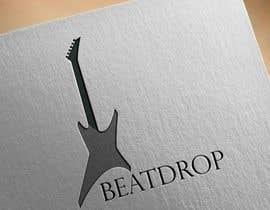 MONITOR168 tarafından Beatdrop logo design competition için no 18