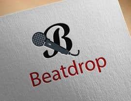 MONITOR168 tarafından Beatdrop logo design competition için no 19