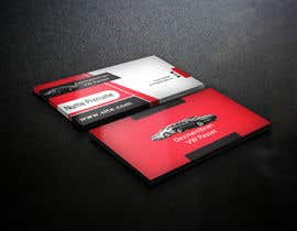 emilianolr tarafından Business  Card Design for Auto Dismantling Business of VW Passat için no 1