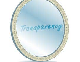 #15 for Illustrate 'Transparency' Image by crossforth