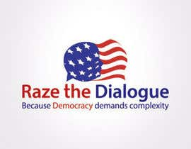#34 cho Design a Logo for Raze the Dialogue bởi anacristina76