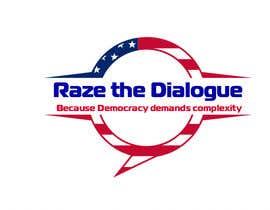 nº 55 pour Design a Logo for Raze the Dialogue par CAMPION1