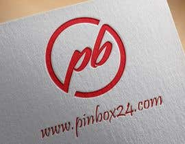 mfohs tarafından Logo creation for pinbox24.com cooperation platform with document flow and bussines contacts için no 3