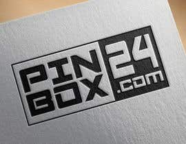 mfohs tarafından Logo creation for pinbox24.com cooperation platform with document flow and bussines contacts için no 9