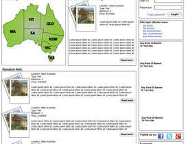#4 para Graphic Design for The business is called 'FindAFlat.com.au' por mahidulhaq