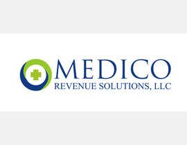 #63 for Design a Logo and some Stationery for MEDICO Revenue Solutions, LLC af erupt
