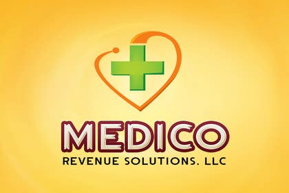 nº 54 pour Design a Logo and some Stationery for MEDICO Revenue Solutions, LLC par gpatel93