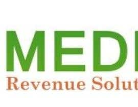 nº 52 pour Design a Logo and some Stationery for MEDICO Revenue Solutions, LLC par chuafb