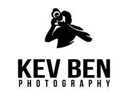 #6 for Design a Logo for Kev Ben Photography af chakibarhalai