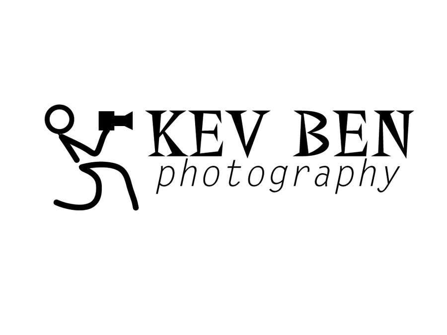 Konkurrenceindlæg #13 for Design a Logo for Kev Ben Photography