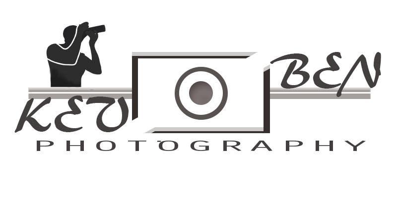 Konkurrenceindlæg #37 for Design a Logo for Kev Ben Photography