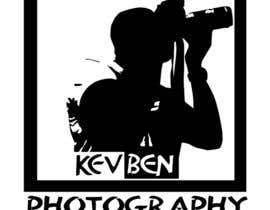 nº 8 pour Design a Logo for Kev Ben Photography par motoroja