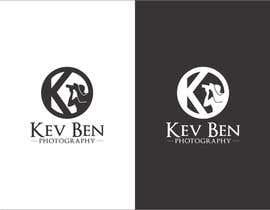 #26 for Design a Logo for Kev Ben Photography af sanpatel