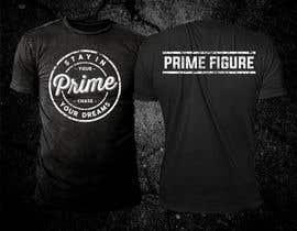 jhepordo tarafından Prime T-Shirt için no 95